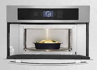 Jenn Air Jmc2130ws 30 Quot Built In Microwave Oven Stainless Steel