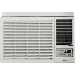 Brand: LG, Model: LW1212HR, Style: 12,000 BTU Room Air Conditioner