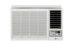 Brand: LG, Model: LW1812HR, Style: 18,000 BTU Room Air Conditioner