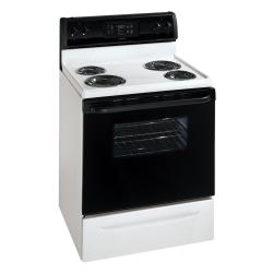 Brand: FRIGIDAIRE, Model: TEF351EW, Color: White