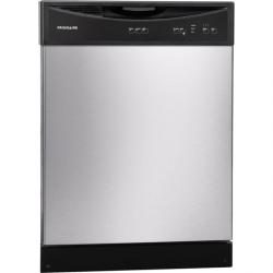 Brand: Frigidaire, Model: FFBD2406NB