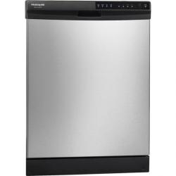Brand: FRIGIDAIRE, Model: FGBD2435NB
