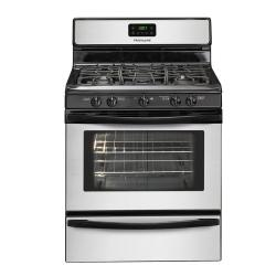 Brand: Frigidaire, Model: FGF348KM, Color: Silver Mist