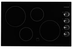 Brand: FRIGIDAIRE, Model: FFEC3225MB, Color: Black