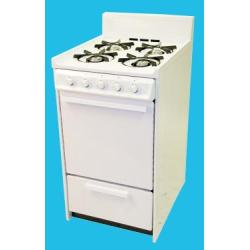 Brand: Haier, Model: HGRA201AABB, Color: White