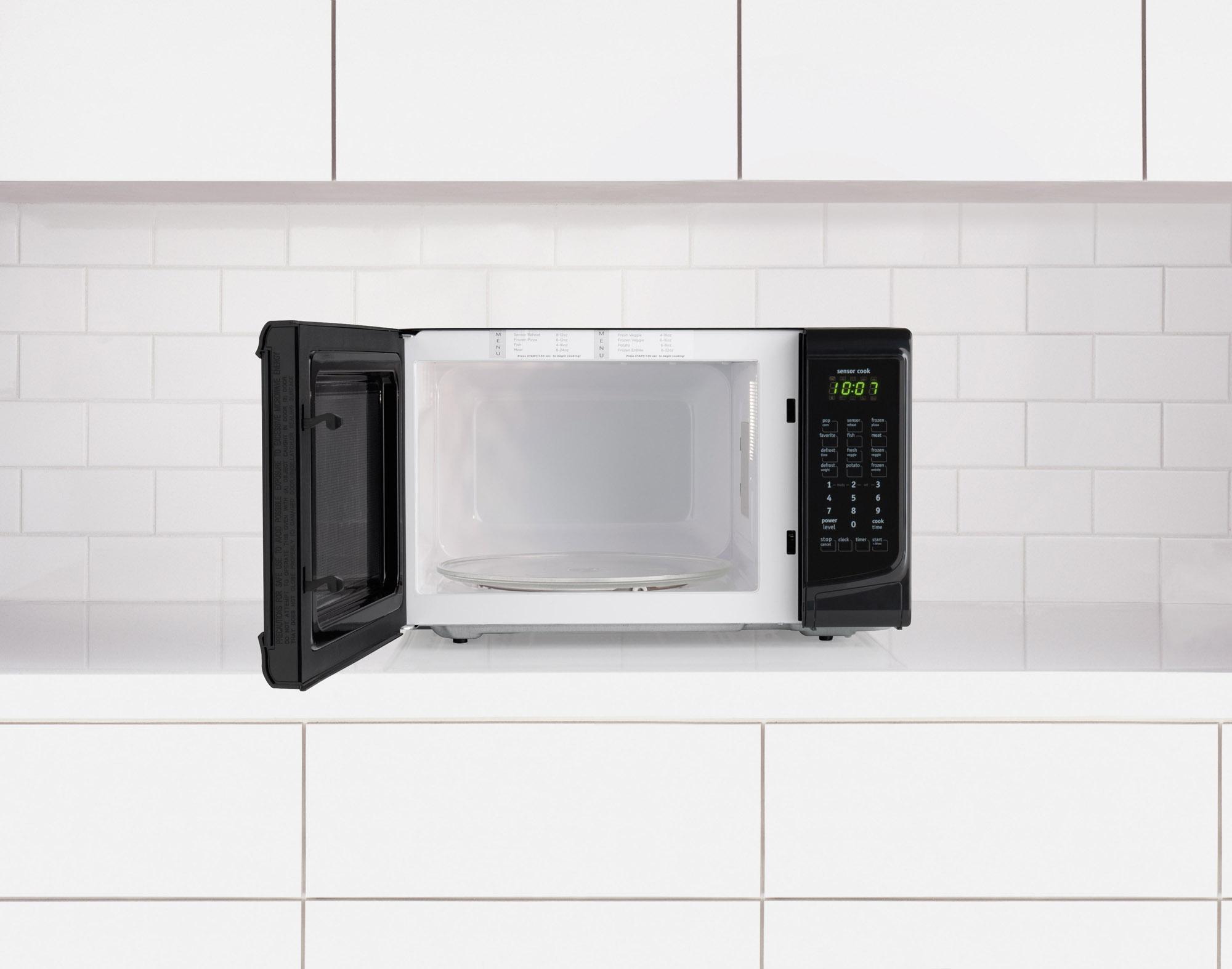 Frigidaire Countertop Stove Parts : FFCE1439LB Frigidaire ffce1439lb Countertop Microwaves Black
