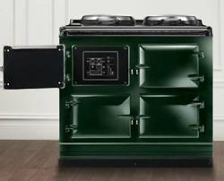 Brand: AGA, Model: ATCEEV3OS40PAS, Color: British Racing Green