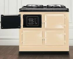 Brand: AGA, Model: ATCEEV3OS40DBL, Color: Cream