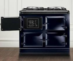 Brand: AGA, Model: ATCEEV3OS40DBL, Color: Dark Blue