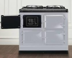Brand: AGA, Model: ATCEEV3OS40DBL, Color: Pearl Ashes
