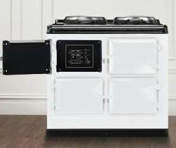 Brand: AGA, Model: ATCEEV3OS40DBL, Color: White