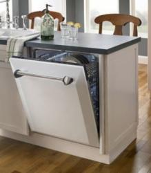 Brand: AGA, Model: ADW241, Style: Fully Integrated Dishwasher