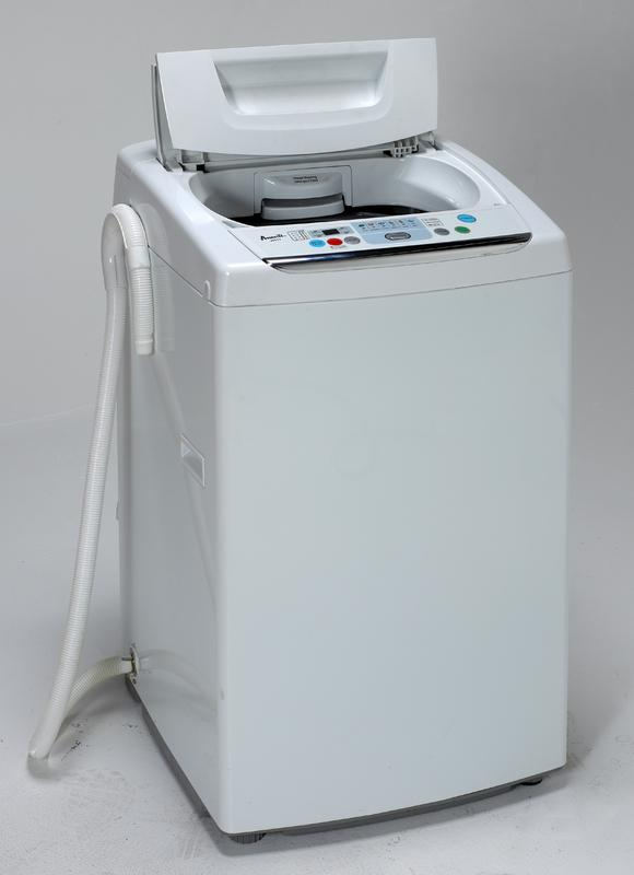 W511 Avanti W511 Top Load Washers