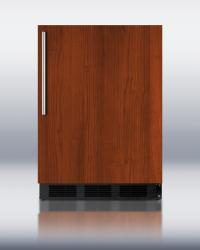 Brand: SUMMIT, Model: AL652BIF, Style: ADA compliant refrigerator-freezer