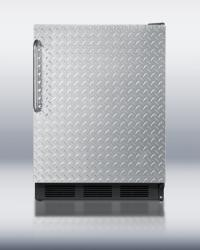 Brand: SUMMIT, Model: FF6B7DPLADA, Style: Commercially approved, ADA compliant all-refrigerator