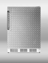 Brand: SUMMIT, Model: CT66JDPL, Color: Diamond Plate