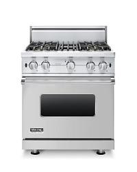 Brand: Viking, Model: VGCC5304BWHLP, Fuel Type: Stainless Steel - Liquid Propane