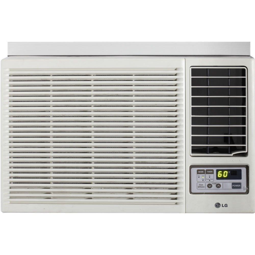 Lw7012hr Lg Lw7012hr Window Wall Air Conditioners