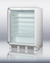 Brand: SUMMIT, Model: SCR600LBISH, Color: White