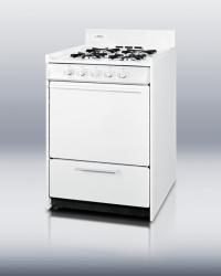 Brand: SUMMIT, Model: WLM610P, Fuel Type: Natural Gas