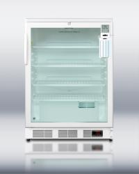 Brand: SUMMIT, Model: SCR600LBIMEDDT, Color: White