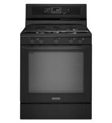 Brand: KITCHENAID, Model: KGRS202B, Color: Black