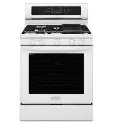 Brand: KITCHENAID, Model: KGRS303BWH, Color: White