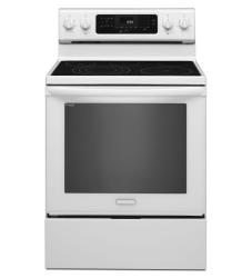 Brand: KitchenAid, Model: KERS202BBL, Color: White