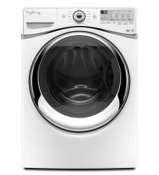 Brand: Whirlpool, Model: WFW94HEAW, Color: White
