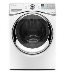 Brand: Whirlpool, Model: WFW96HEAW, Color: White