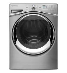 Brand: Whirlpool, Model: WFW96HEAU, Color: Stainless Look
