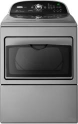 Brand: Whirlpool, Model: WED5700AC, Style: 27