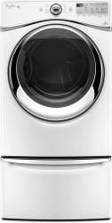 Brand: Whirlpool, Model: WED94HEAW