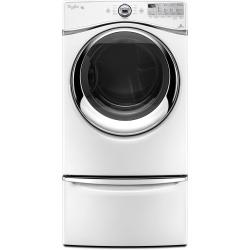 Brand: Whirlpool, Model: WED96HEAW