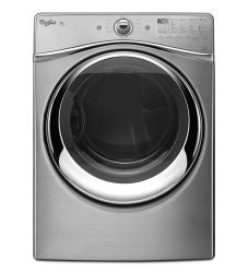 Brand: Whirlpool, Model: WGD96HEAU, Color: Stainless Look