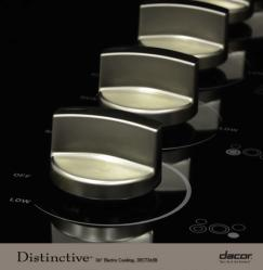 Brand: Dacor, Model: DECT365B