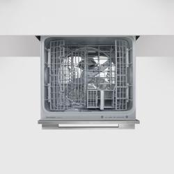Brand: Fisher Paykel, Model: DD24SI7