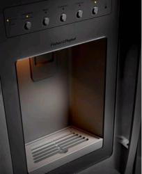 Brand: Fisher Paykel, Model: RX216DT7XV2