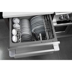 Brand: Fisher Paykel, Model: DD24SCTW7