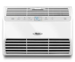 Brand: Whirlpool, Model: W5WCE105YW, Style: 10,000 BTU Room Air Conditioner