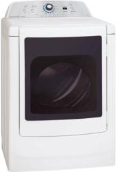 Brand: FRIGIDAIRE, Model: FARG4044MW, Style: 27 Inch 7.0 cu. ft. Gas Dryer