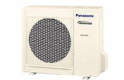 Brand: PANASONIC, Model: E24NKUA, Style: Outdoor Unit