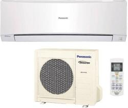 Brand: PANASONIC, Model: E24NKUA