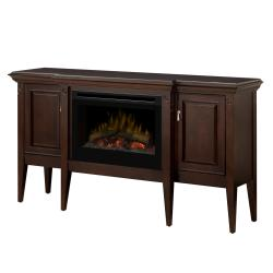 Brand: Dimplex, Model: GDS251253EX, Style: Logs