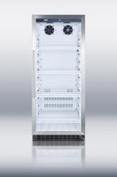 Brand: SUMMIT, Model: SCR1155W, Color: White
