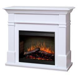 Brand: Dimplex, Model: , Color: White
