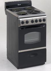Brand: Avanti, Model: ER2003CB, Color: Stainless Steel