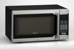 Brand: Avanti, Model: MO7103SST, Style: 0.7 cu. ft. Countertop Microwave Oven