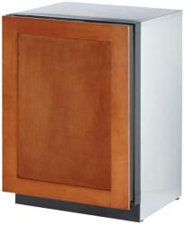 Brand: U-LINE, Model: 3024RFS00, Color: Requires Custom Panel, Left Hinge Swing