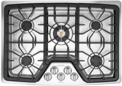 Brand: Frigidaire, Model: FPGC3087MS, Style: 30
